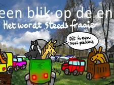 Raad Hellendoorn: Nieuwbouw taboe op es of enk