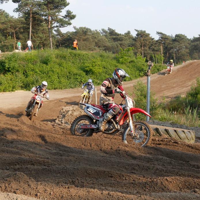 Motorcrossterrein De Ketelberg was weer onderwerp van gesprek in de rechtbank van Den Bosch.