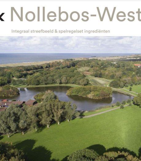 Actiegroep schrikt van hotelomvang in plannen voor het Nollebos