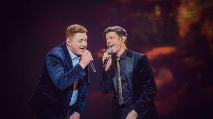 Nooit eerder bracht 'The Voice van Vlaanderen' zo'n succes voort: na Luka en Bert komt ook Bonni met eerste single