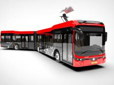156 elektrische streekbussen voor Connexxion