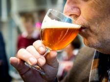 Hersenen merken geen verschil tussen bier met alcohol of 0.0