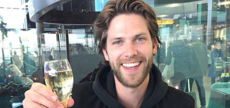 Thomas van der Vlugt wint AD-award op YouTube-festival VEED