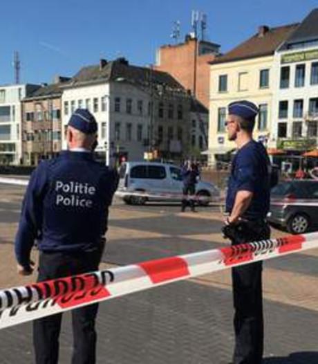 Station Mechelen korte tijd ontruimd om verdacht pakket