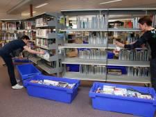 Bibliotheek in Hulst gaat maandag weer open
