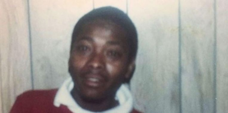 Slachtoffer Timothy Coggins (23).