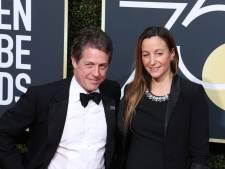 Hugh Grant gaat trouwen met jongere Zweedse vriendin