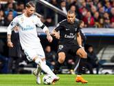 Sergio Ramos na winst op PSG: Schrijf Real Madrid nooit af