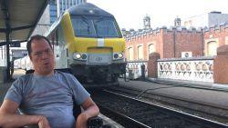 """Rolstoelgebruiker over toegankelijkheid van treinen, één jaar na zijn open brief: """"Niks veranderd, integendeel"""""""