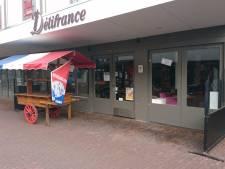 Delifrance aan Walstraat Oss sluit de deuren