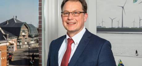 Kersverse burgemeester van Noordoostpolder stopt per direct