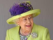 Elizabeth komt in Schotland bij van bruiloft