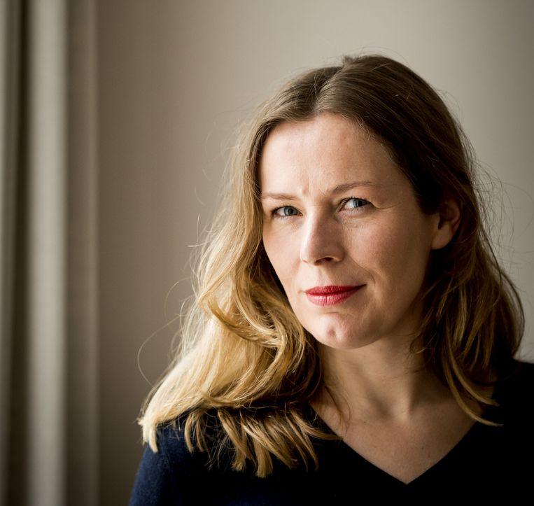 Esther Gerritsen Beeld anp