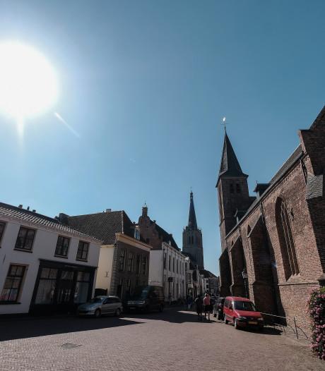 Doesburg vreest meer lijken in de kast: ook tekort voor vernieuwen wegen