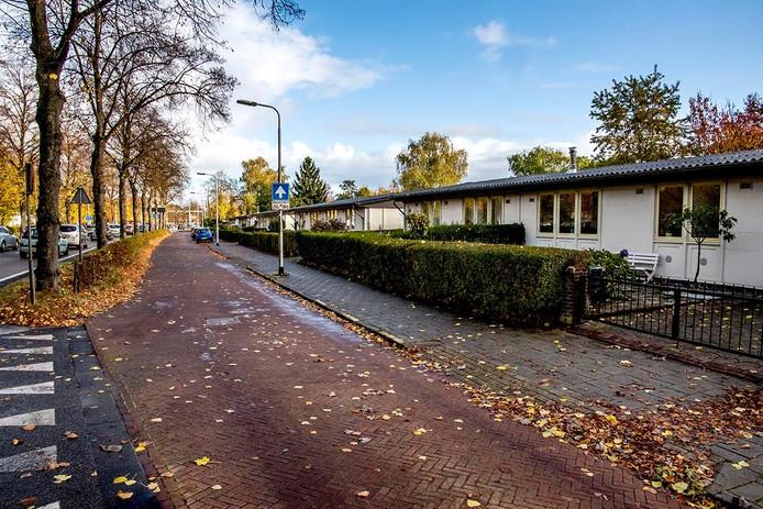 Maycrete aan de Ringbaan-Zuid. Foto Jan van Eijndhoven/BeeldWerkt