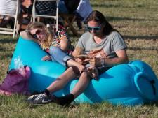 Volle bak voor festivals in de Achterhoek: tienduizenden bezoekers