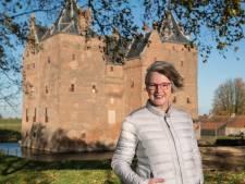 'Ietsiepietsie' Ien in de historie van Slot Loevestein