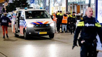 Geen terroristisch motief voor steekpartij Den Haag
