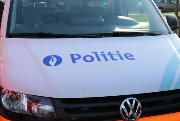 De controle vond plaats in de deelgemeentes rond Ninove.