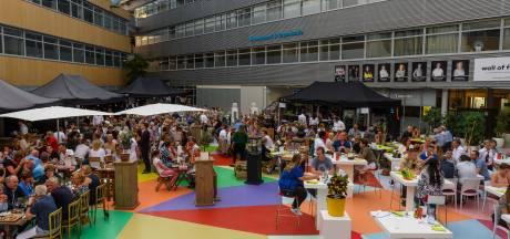 Open dagen bij ROC van Twente