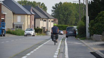 Haaltert en Ninove gaan samenwerken voor aanleg nieuwe fietspaden op Denderhoutembaan-Ninoofsesteenweg