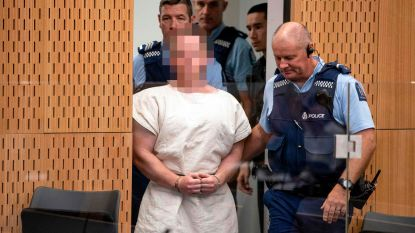 Terrorist oefende met automatisch wapen op de schietbaan voor dodelijke aanslag in Nieuw-Zeeland