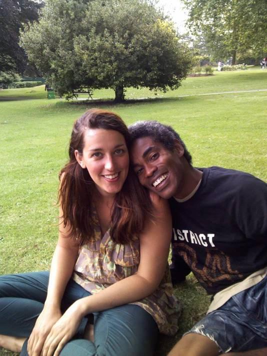 Charlotte Bevan verdween met haar 4 dagen oude kindje Zaani uit het ziekenhuis. Haar vriend Pascal Malbrouck is ongerust.