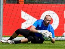 Achterhoeker Jurjus verlaat PSV en tekent voor twee jaar bij KFC Uerdingen 05