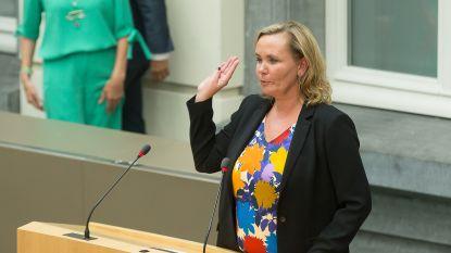 Vlaanderen krijgt eerste vrouwelijke minister-president (voor een maand of twee)