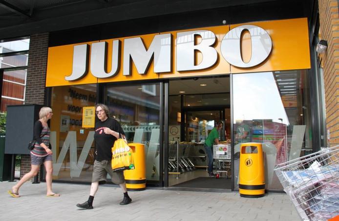 Vijfhonderd mensen verliezen hun baan bij Jumbo.