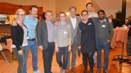 Medewerkers en deelnemers vieren éénjarig bestaan ADiL