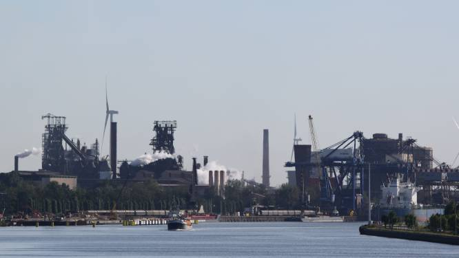 Mogelijk enkele dagen geluidshinder door werken aan hoogoven bij ArcelorMittal