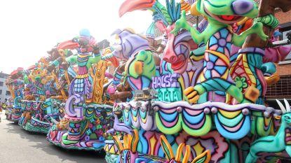 Halattraction huurt loods om carnavalsgroepen tijdelijk te helpen