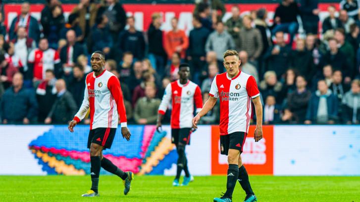 Samenvatting | Feyenoord - Heracles