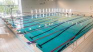 Zwembad Sportoase Schiervelde dicht voor onderhoud