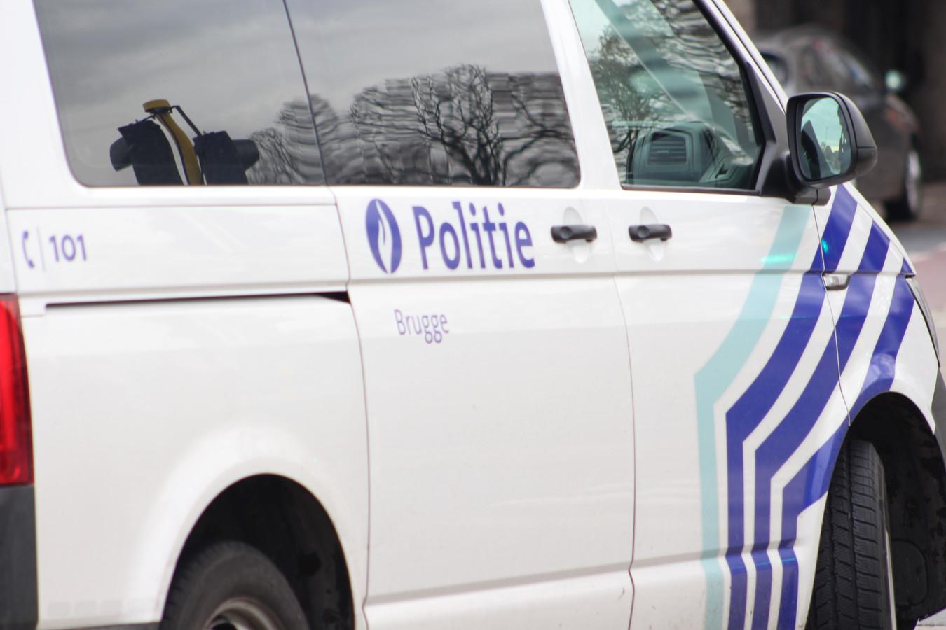 De lokale politie Brugge kon de verdachten deze week in de boeien slaan.