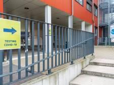 Kotstudenten mogen na contact hoog risico zonder voorschrift naar testcentrum AZ Jan Palfijn