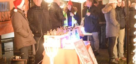 Tweede editie Lithse kerstmarkt, voor herhaling vatbaar