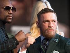 McGregor: Ik ga die jongen kapotmaken