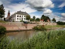 Trek Korne door naar Amsterdam-Rijnkanaal