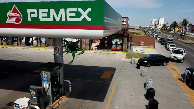 Oliebedrijf Mexico wist van lek in pijpleiding maar deed niets, dodental explosie al op 85