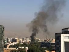 En Afghanistan, une attaque à la bombe contre le convoi du vice-président Saleh
