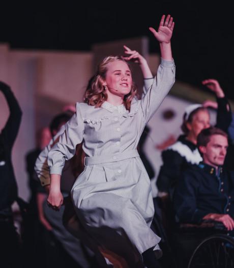 Essens Musicalspektakel (N)iemandsland: aangrijpende musical van hoog niveau