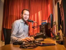 Thijs Fleer uit Losser maakt podcast over autisme: 'Ik krijg heel bijzondere reacties'