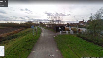 Jaagpad tussen Baasrode en Moerzeke vier maanden afgesloten wegens werken aan ringdijk