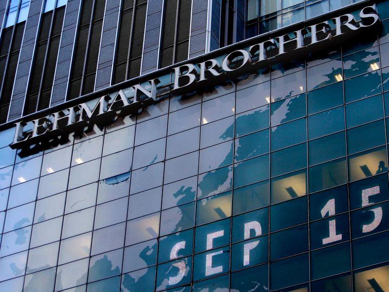 15 september 2008. Voor menig bankier brengt die datum slechte herinneringen boven. Die dag vroeg de Amerikaanse zakenbank Lehman Brothers in de nasleep van de kredietcrisis het faillissement aan.