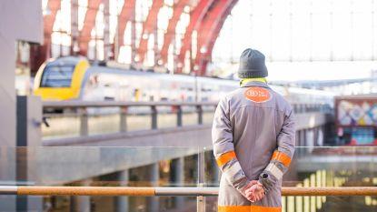 Vlaanderen investeert 100 miljoen euro in 11 prioritaire spoorprojecten