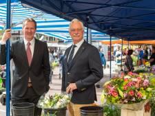 Burgemeester Epe: 'vakantieparken zijn bedoeld voor vakantie'