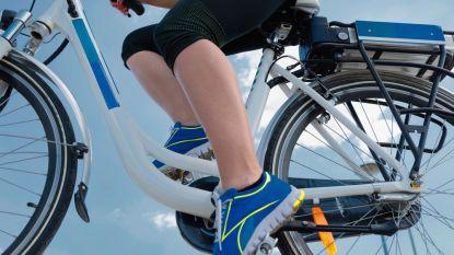 Testkaravaan komt naar Koekelare: wie wil een elektrische fiets of speedpedelec testen?