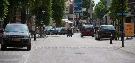 Gemeente Wierden: 'Dorpsstraat Enter komt in 2019 echt aan bod'